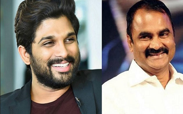 Bunny given his nod to campaign for his father-in-law