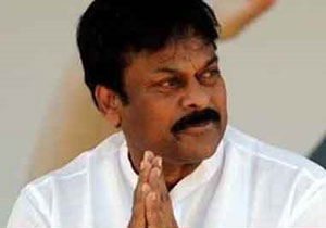 Chiranjeevi to Say Goodbye to Congress and Politics