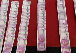 Got order for printing fake notes of Rs 3 cr before Madhya Pradesh polls, claims counterfeiter