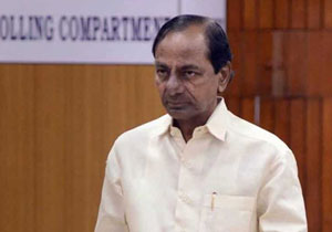IAS and IPS are in Touch with Congress Party in Telangana ?