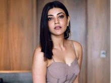 Kajal Agarwal New photoShoot Photos