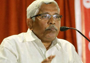 KodandaRam May Not Stand In Elections