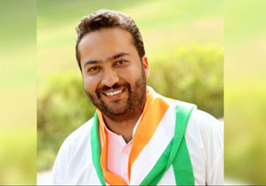 NSUI Chief Fairoz Khan Quits After MeToo Charges