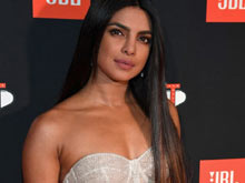 Priyanka Chopra At JBL Fest