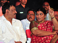 RGV Lakshmis NTR Launch Photos