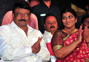 Ram Gopal Varma Planning On About Lakshmis NTR Movie