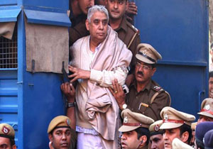 Rampal Sentenced To Life Imprisonment For Two Murders