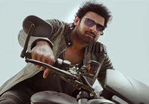 Saaho Onlocation Stills