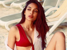 Sobhita Dhulipala Latest Photo Shoot