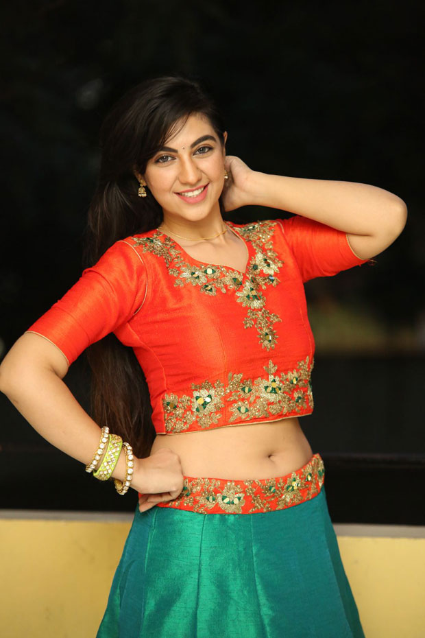 Harshita Panwar Latest Photos