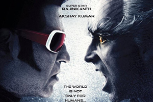 2.0 Makers Warns Tamil Rockers over Piracy