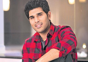 Allu Srish ABCD Remake Shooting Completed