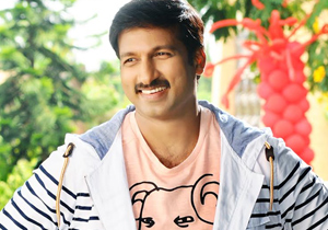 Gopichand Lineup His Upcoming Three Projects