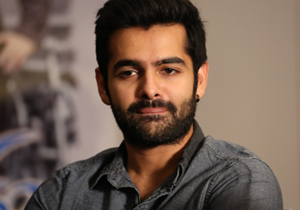 Hero Ram Have Two Options for His Upcoming Movie