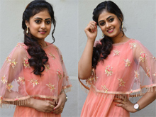 Megha Sri New Photos