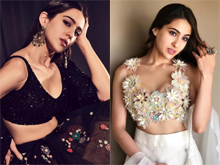 Sara Ali Khan Photo Shoot