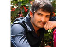 Young actor Uday Kiran Reddy created a ruckus during the midnight And Attack Cops