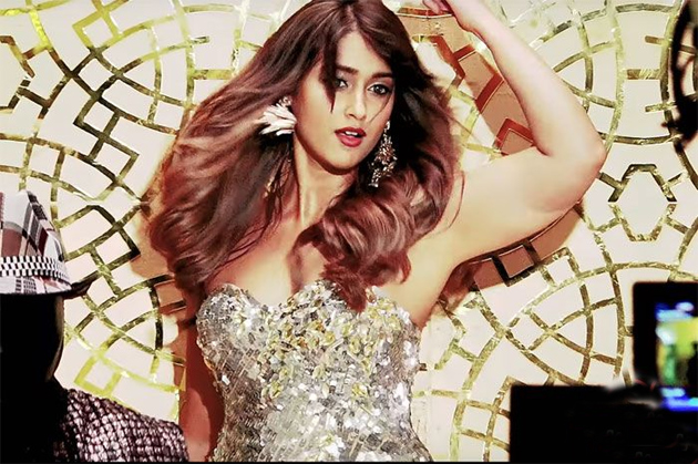 Ileana In Amar Akbar Antony Movie Photos