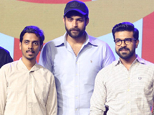 Antariksham Movie Pre Release Event Photos - 02