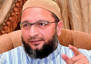 Asaduddin Owaisi To Campaign For YSRCP In Andhra
