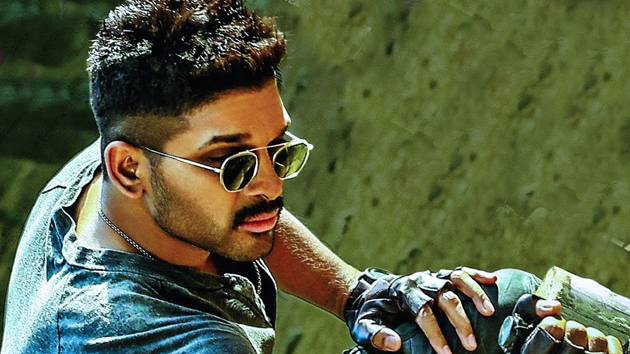Allu Arjun To Announce His Next Project on New year