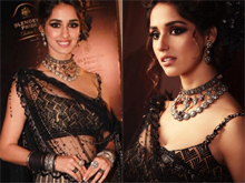 Disha Patani Ramp Walk Photos