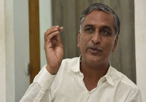 Harish Rao Not Attend For KCR Meeting with TRS MLAs