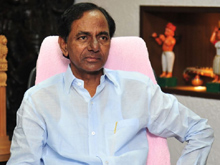 KCR Sets Target and Order to Mission Bhagiratha