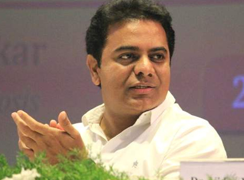 KTR Advice to TDP In andhra