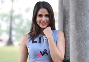 Lavanya Tripathi Photo Shoot