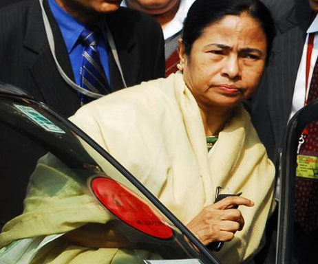 Mamata Banerjee To Form Federal Front Without BJP and COngress