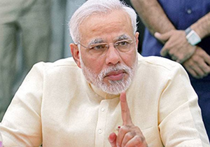 Narendra Modi Govt Not Ready to Give Details of Central Govt Help to Telugu States