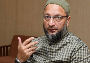 Secret Behind Owaisi comments in AP Elections