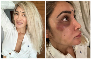 ex Bigg Boss contestant Sofia Hayat was physically assaulted