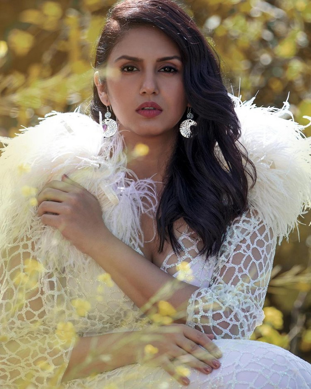 Huma Qureshi Photoshoot