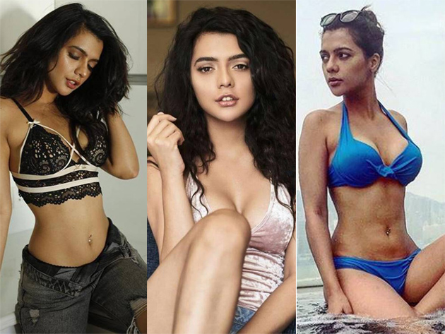 Ruhi Singh Photo Shoot