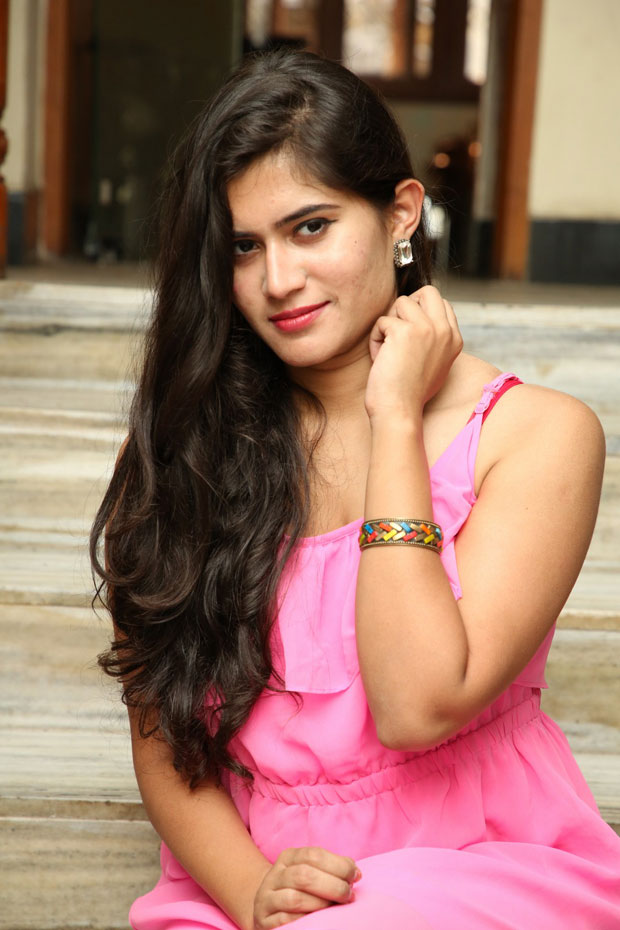 Tara Chowdary New Photos