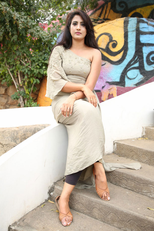 Triveni Rao Photos
