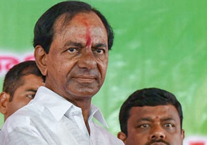 40 days and still no cabinet in Telangana