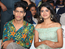 Lovers Day Audio Launch Photos - 01