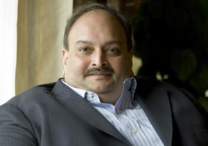 Mehul Choksi, wanted in PNB fraud case, surrenders his Indian passport