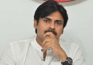Pawan Have No Time For Film Events