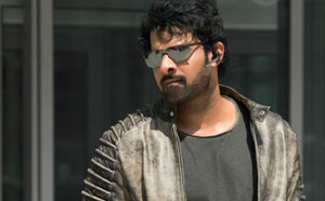 Prabhas Not Give Break For Movie