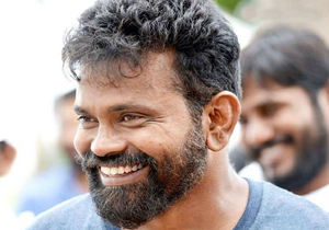 Sukumar Busy With His Upcoming FIlms