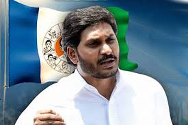 That's My Ultimate Goal says YS Jagan