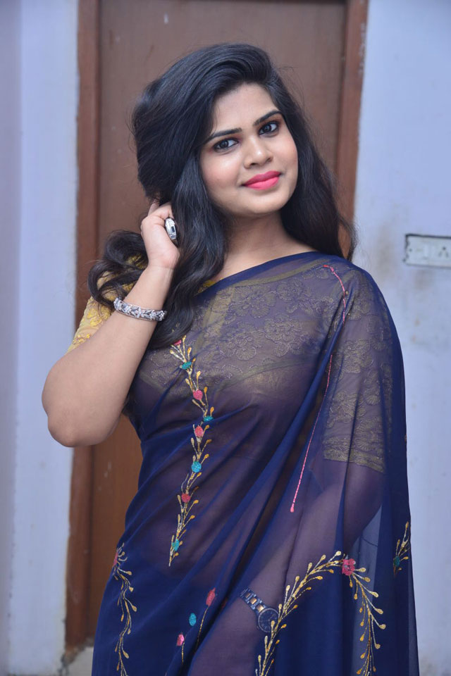 Alekhya Naidu Latest Photos