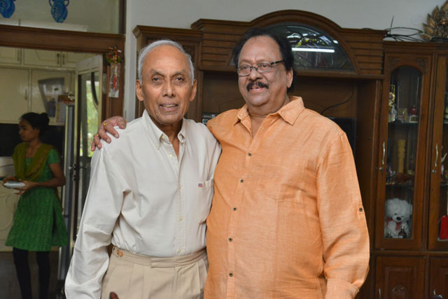 krishnam raju photos