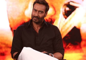 Ajay Devgn opted out of Kamal Haasan Indian 2
