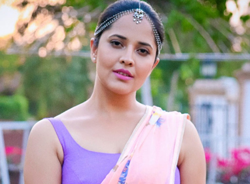 Anchor Anasuya Counters Trollers Who Comments On Her Posts