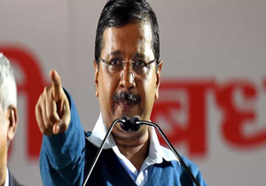 Arvind Kejriwal Hunger Strike For Delhi Statehood